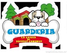 Guardería Canina La Casita De Pasitos Caninos