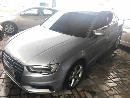 Audi A3 1.4 Tfsi Ambiente S-tronic 4p 2016