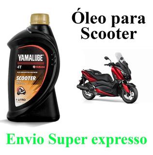 Óleo Yamalube Original Yamaha 10w40 Scooter Nmax 160