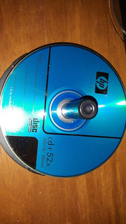 Dvd - R/ Cd-r Liquido!!