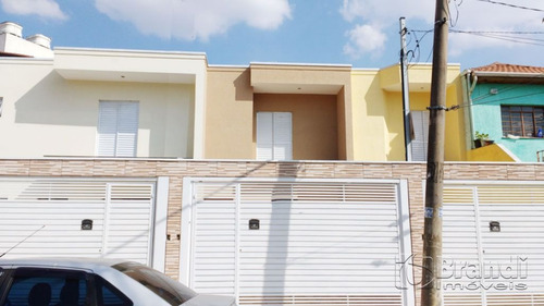 Sobrado 3 Dormitorios Vila Prudente - V-2414