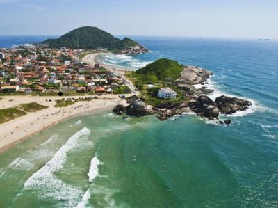 Vendo Casa Em Excelentes Praias De Santa Catarina