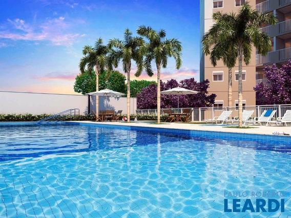 Apartamento - Belenzinho - Sp - 520619