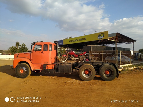 Imagem 1 de 8 de Scania 111s