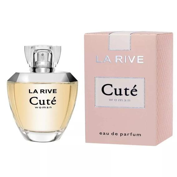 Perfume Cuté Woman Fem La Rive Edp 100ml