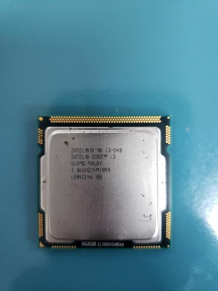 Processador Intel Core I3-540 - Fclga1156 - iMac A1311