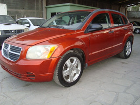 Dodge Caliber 2.0 Año 2008