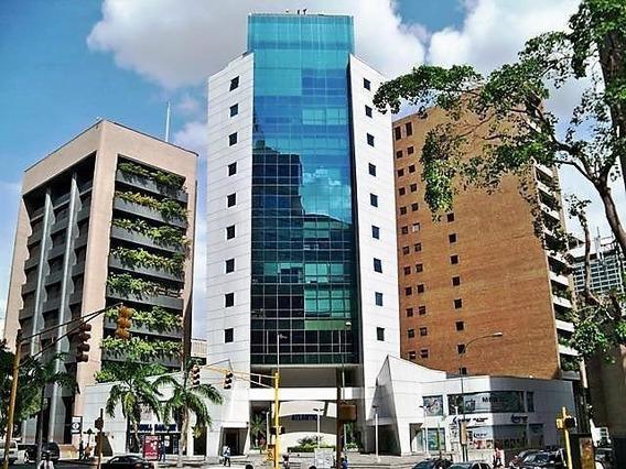 Oficina En Alquiler En El Rosal Chacao Jeds 18-13276
