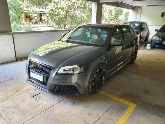 Audi Rs3 - Audi no Mercado Livre Brasil
