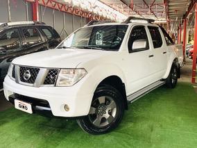 Nissan Frontier Le Attack Cd 4x4 2.5 Tb Aut 2013