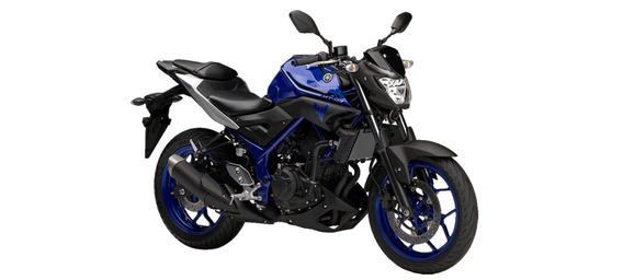 Yamaha Mt 03 Mod. 2019