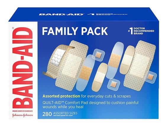 Band Aid Curativo