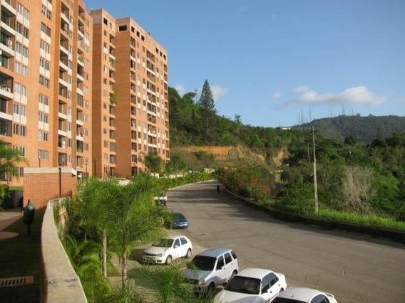 Apartamento En Venta Mls #18-5895 Inmueble De Confort