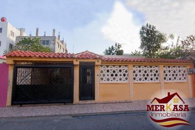 Casa Económica En Prados Del Cachón