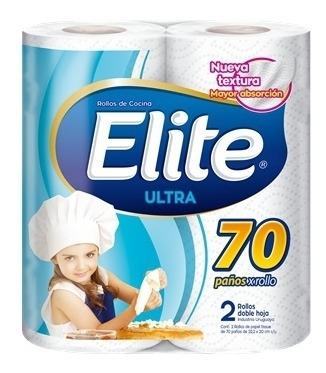 Rollo De Cocina Elite Ultra 2u