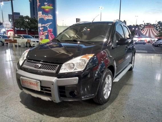 Fiesta 2009 Completo Financio R$3mil + 48 X 599 Ou Troco