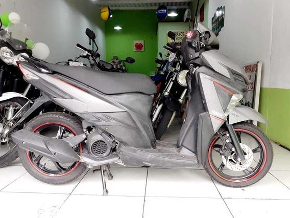 Yamaha Neo 125 Novissima