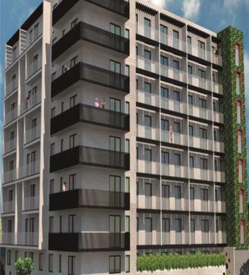 Desarrollo Ermita Eje 8
