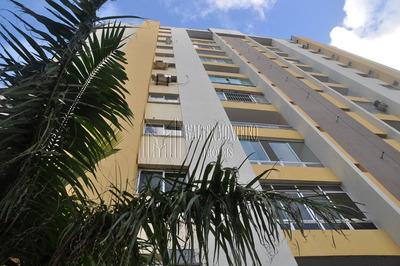 Apartamento 3 Quartos, 1 Suíte, Nascente, Prado, Maceió - 357