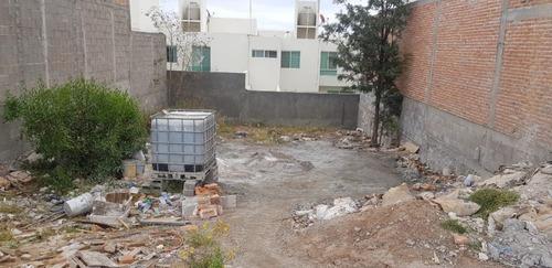 Terreno En Venta -villa Magna- $7,500 X M2