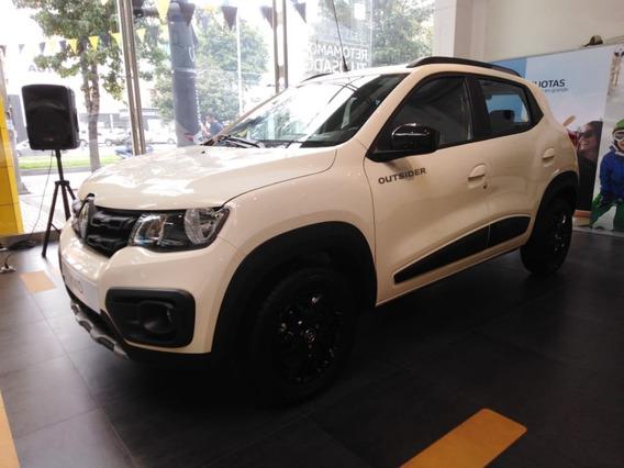 Renault Outsider 2020 Plan Matriz De Tasas