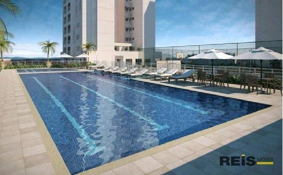 Apartamento Residencial À Venda, Parque Campolim, Sorocaba - . - Ap0140