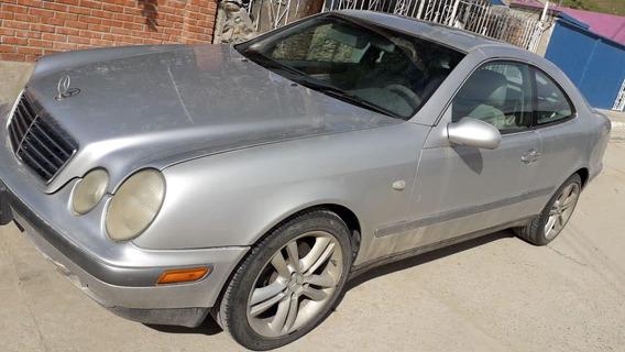Mercedes Clk 320 1998 Para Partes Piezas Y Refacciones