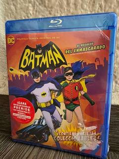 Batman El Regreso Del Enmascarado Robin Joker Guason Bl