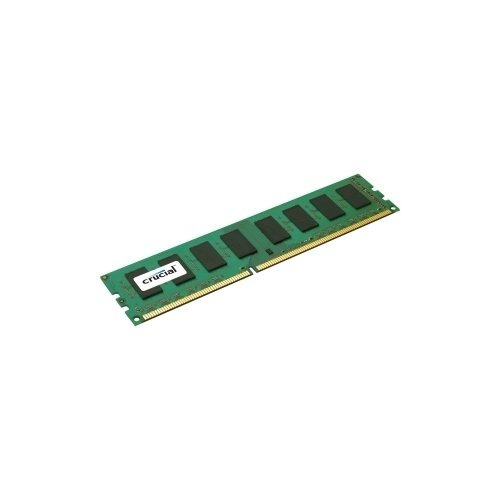 Crucial 16 Gb Ddr3 Sdram Memory Module 16 Gb Ddr3 Sdram