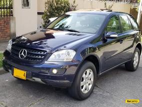 Mercedes Benz Clase M L350 4matic