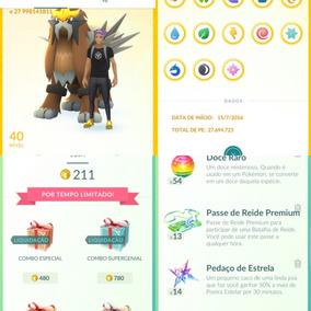 Card Pokémon Go Conta 40 Team Instinct Mewtwo Bola Sombria