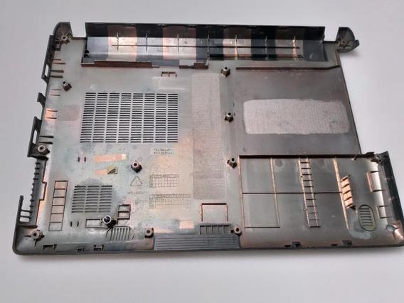 Carcaça Base Inferior Notebook Cce U45l. Leia Anuncio