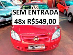 Chevrolet Prisma 1.4 Joy - Sem Entrada 48x R$549,00