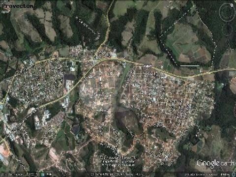 Área À Venda Em Ponte Alta - Ar213944