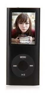 Reproductor Mp3 Mp4 Radio Graba Voz Micro Sd Hasta 32 Gb