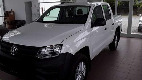 Volkswagen Amorok 0km-anticipo Mínimo-usado-cuotas Con Dni E