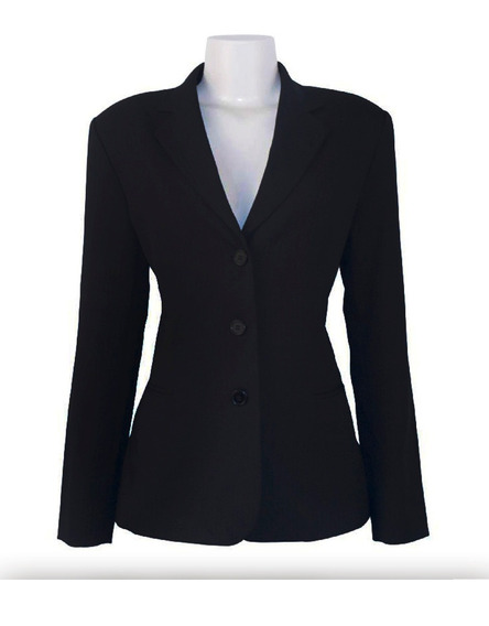 Blazer Social-fashion Roupa Super Confortável Kit15