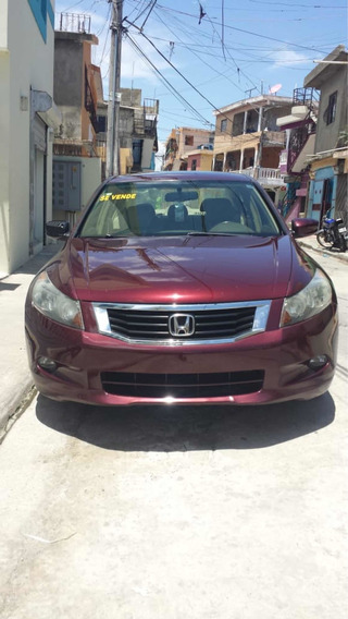 Honda Accord Exl Full 2009