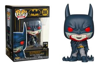 Funko Pop Batman #286 - Original!!!