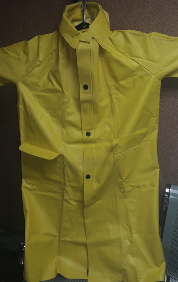 Impermeable Marca Invernal Talla G