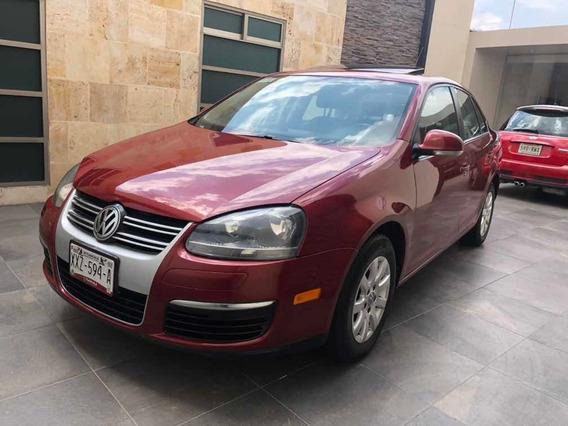 Volkswagen Bora Style Active Tm5 Qc