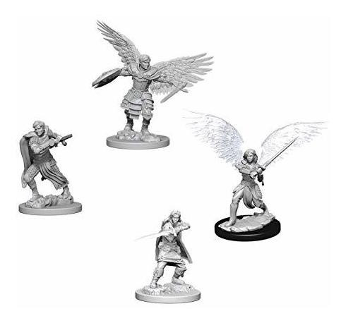 Imagen 1 de 4 de Dungeons & Dragons Nolzur's Marvelous Unpainted Miniatures B