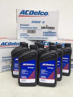 Aceite Acdelco Dexron Vi