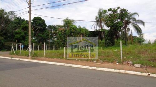 Área Comercial À Venda, Vila Santa Terezinha, Sumaré - Ar0074. - Ar0074