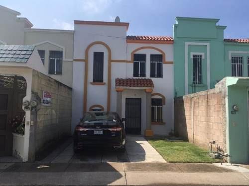 Casa Sola En Venta Fracc Rincon De Los Arcos