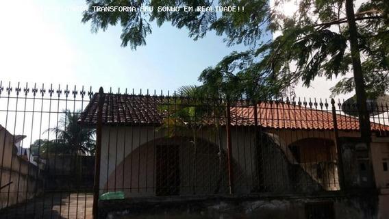 Terreno Para Venda Em Araruama, Parque Hotel - T016_1-800238