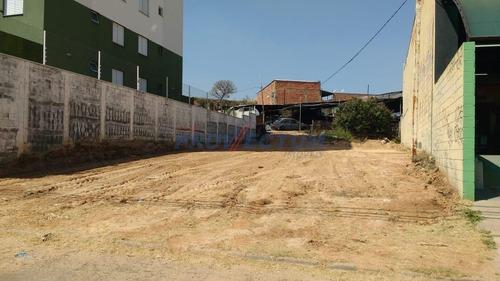 Terreno À Venda Em Cidade Satélite Íris - Te270337