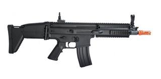 Rifle De Airsoft Aeg Scar Labs Cm067 - Cyma