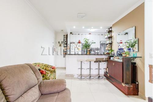 Apartamento - Agua Branca - Ref: 128861 - V-128861