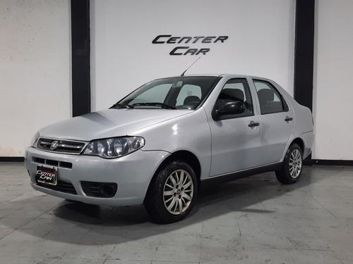 Fiat Siena 1.4 Fire Da 2011 $550000